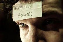 Sherlock 221B / by Abby Corkins