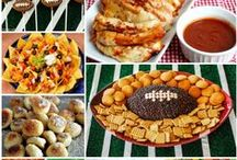 Football/Superbowl party / by Paisley Petal Events