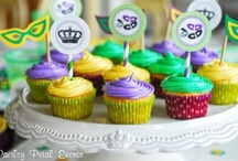 Mardi Gras / by Paisley Petal Events