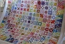 Dear Jane / by Janet the quilter