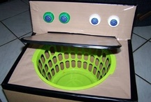 Ideas & Inspirations / by Amanda Tucker