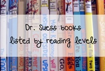 Books:  Children's books / by Sue Kasten