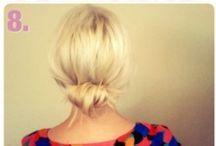 Hair / by Louise Keane