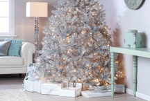 Shop - Xmas Trees . . . Artificial / by Back Yard Ideas