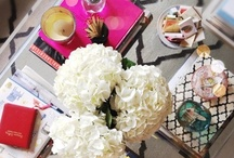 Styling & Tablescapes / by KerrieM