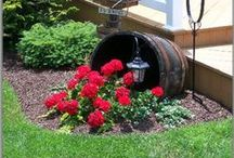 curb appeal / by Kim Alberts