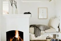 Stoves n Fireplaces / by Kim Alberts
