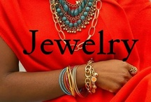 Cool Jewels / by Marlo Brown