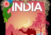 India / by Marlo Brown
