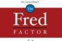 Fred / by Marlo Brown
