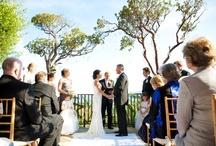 Weddings Auberge du Soleil / by Auberge Resorts