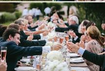 Weddings Calistoga Ranch / by Auberge Resorts