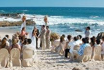Weddings Esperanza / by Auberge Resorts