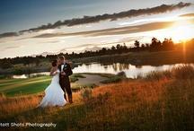 Weddings Pronghorn Club / by Auberge Resorts