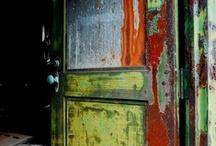 Remnants / by Hugh Cooper