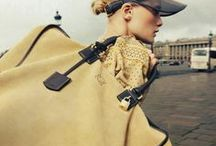 Bag Options / Fashion's fabulous take on function / by Rare and Wonderful Blog