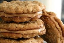 Recipes for Cookie Lovers / by Robin Sauls