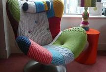 furniture / by Helena Frontini