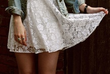 My Style / by Lauren Rabadi