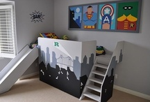 baby room / by Dipika Patel