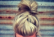Hair & Beauty / by E M