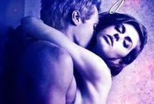 The Steel Born / Books in my Steel Born paranormal romance series / by Jessa Slade