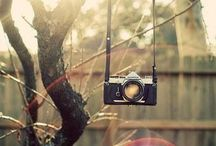 Behind the Lens / Great Picture ideas; because pictures are worth a thousand words and a captured moment in time will last forever. <3 / by {)i(} Dee