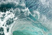 Oceanic Enchantments / by Zaga Cat