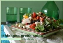 Vegetarian yumminess! / Veg recipes / by Aimee Smith