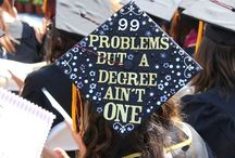 Graduation Ideas / by Erika Lozano