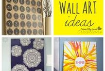 Brilliant, Beyond Brilliant Ideas / Crafts that I MUST find the time to do / by Betsy Bryan