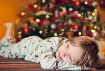Holiday - Christmas  / by Annie Hensley