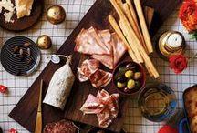comida / by Annie Michelle