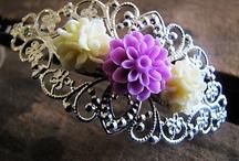 Beautiful Jewelry / by Sandy Lamontagne