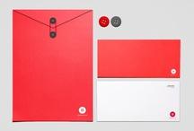 Branding/Identity & Logo Design's / by Mavis Hageman