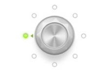 GUI/UI/UX Wheels,Knobs & Dials / by Mavis Hageman