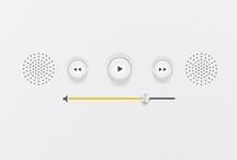 GUI/UI/UX Players / by Mavis Hageman