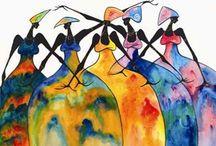 Art Five / I love art! / by J Perez