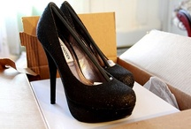 SHOES!!!!!!!!! / by Holley Gibbs
