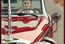 Autos / by Lisa LaBute