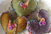 Hearts / by Sharon Chapman