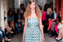 Moschino Cheap and Chic S/S 13 / by Moschino