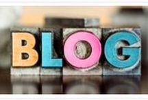 Favorite Blogs / by Sarah Thornton Laird