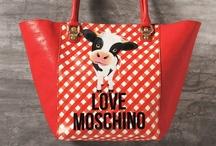Love Moschino Spring/Summer 2013 / by Moschino