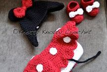CROCHET PATTERNS ( ALL FREE PATTERNS ONLY ) / ALL THE PATTERNS posted on this board are FREE !!! / by crochet patterns for babies and toddlers Haines
