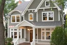 Dream Home / maybe this will happen someday...hopefully :) / by Elizabeth Arredondo