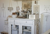 Craft/studio/sewing room deliriousness / by Debbie Booth