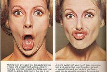 beauty tips - fun and/or essential? / by Peggy Knowles
