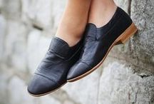 Accessories & Shoes / by Stephanie Pressler