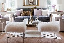 Living Room / by Kellie Dykast